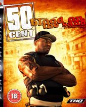 50 Cent - Blood On the Sand - PS3 igra - korišćeno
