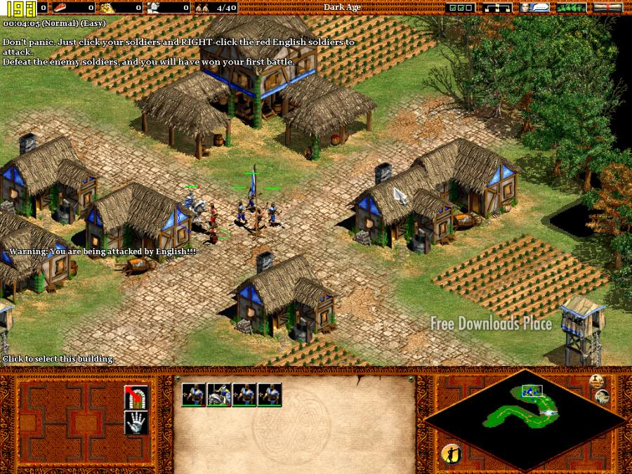 how to get age of empires 2 on mac