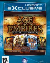 Age of Empires - Collectors Edition (AOE 1 + AOE) - PC igra