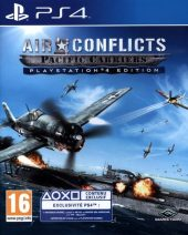 Air Conflicts - Pacific Carriers - PS4 igra