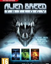 Alien Breed Triology - PC igra