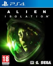 Alien Isolation - PS4 igra