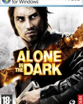 Alone in the Dark (2008) - PC igra