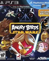 Angry Birds Star Wars - PS3 igra