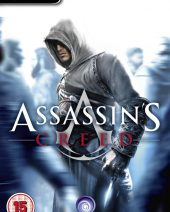 Assassins Creed - PC igra