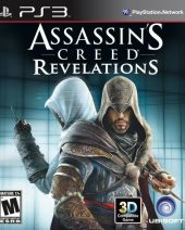 Assassins Creed Revelations - PS3 igra