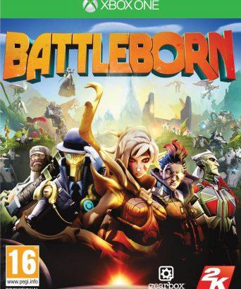 Battleborn - XBOX One igra
