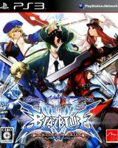 BlazBlue - Continuum Shift Extend - PS3 igra - korišćeno
