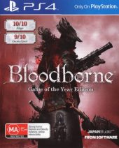 Bloodborne GOTY - PS4 igra
