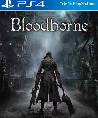 Bloodborne - PS4 igra - korišćeno
