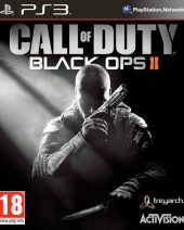 Call Of Duty - Black Ops 2 - PS3 igra - korišćeno