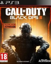 Call Of Duty - Black Ops 3 - PS3 igra
