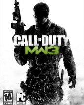 Call Of Duty - Modern Warfare 3 - PC igra
