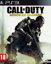 Call of Duty Advanced Warfare - PS3 igra