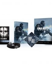 Call of Duty Ghosts Hardened Edition - PC igra