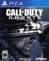 Call of Duty Ghosts - PS4 igra