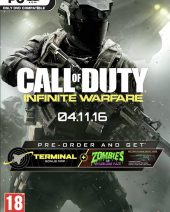 Call of Duty - Infinite Warfare - PC igra