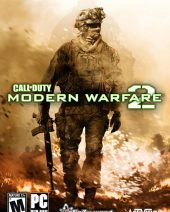 Call of Duty - Modern Warfare 2 - PC igra