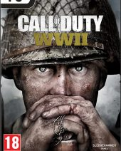 Call of Duty WWII - PC igra