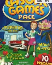 Casual Games Pack 10 in 1 - PC igra