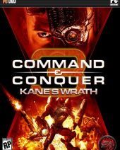 Command & Conquer 3 - Kanes Wrath - PC igra