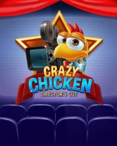 Crazy Chicken - Director's Cut - PC igra