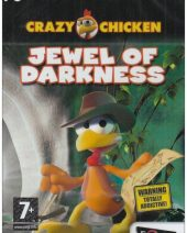 Crazy Chicken - Jewel Of Darkness - PC igra