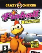 Crazy Chicken - Pinball vol. 1 - PC igra