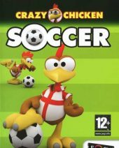 Crazy Chicken - Soccer - PC igra