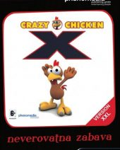 Crazy Chicken X - PC igra
