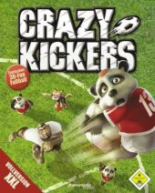 Crazy Kickers - PC igra