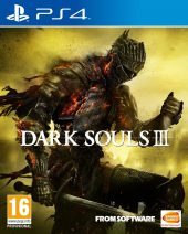 Dark Souls 3 - PS4 igra