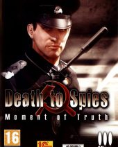 Death to Spies - Moment of Truth - PC igra