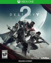 Destiny 2 Limited Edition - XBOX One igra