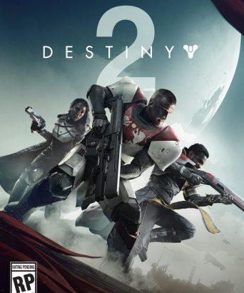 Destiny 2 - PC igra