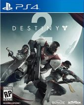 Destiny 2 - PS4 igra