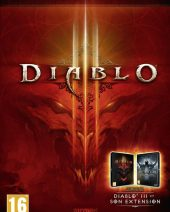 Diablo 3 Battle Chest (Diablo III + Reaper of Souls) - PC igra