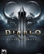 Diablo 3 - Reaper Of Souls Expansion Set - PC igra