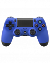 DualShock 4 - Sony PS4 Wireless Controller PLAVI