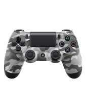 DualShock 4 - Sony PS4 Wireless Controller Urban Camo