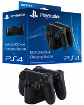 Dualshock 4 Charging Station - punjač Sony Playstation 4
