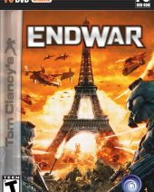 End War - PC igra