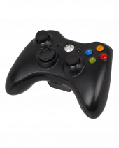 Gamepad Microsoft XBOX 360 Wireless bežični - za Windows PC