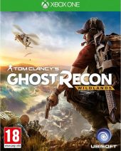 Ghost Recon Wildlands - XBOX One igra