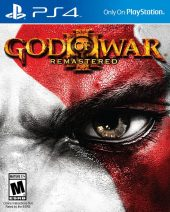 God of War 3 Remastered - PS4 igra