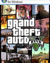 Grand Theft Auto V - GTA 5 - PC igra