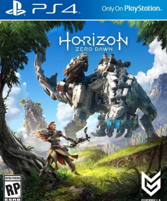 Horizon Zero Dawn - PS4 igra