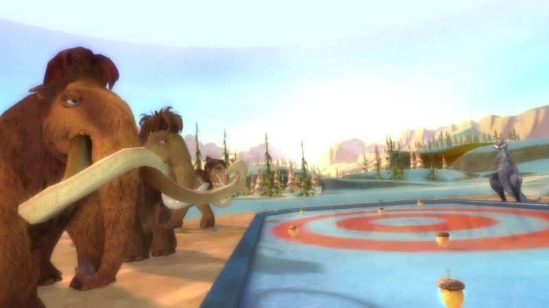Ice Age 4 - Continental Drift - XBOX 360 igra - korišćeno ...