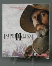 Imperialism 2 - The Age of Exploration - PC igra