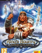 Kings Bounty - Warriors Of The North - PC igra